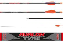 Avalon Tyro carbon
